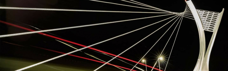 Flaiano bridge