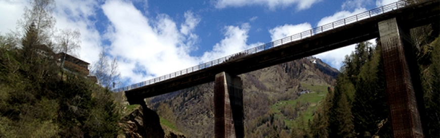 Rabenstein bridge