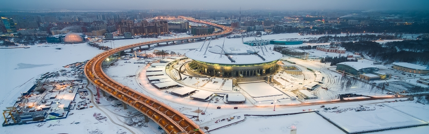 Western High-Speed Diameter